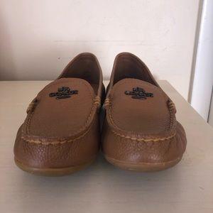 Women's coach shoe